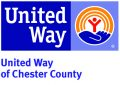 United Way Chester logo