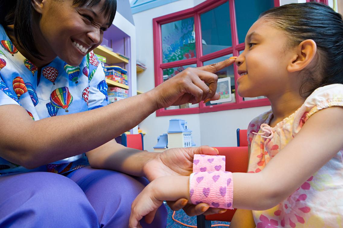 ChesPenn pediatrics